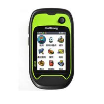 集思宝 G138 手持GPS 定位导航 测量面积 正品 高精度测亩仪产品图片主图