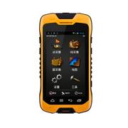 集思宝 任我游A3 北斗 GPS 三防手机 户外手持GPS 数据采集 A3+32G卡+电子狗
