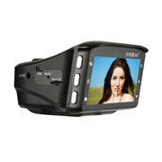 光明星 A8+ 行车记录仪电子狗测速一体机六合一 云狗 高端安全预警仪 A8+配32G内存卡