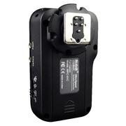 斯丹德 WFC-01C闪光灯引闪器 佳能专用6D 60D 5D2 无线遥控器 触发器(收发一体,可组合)