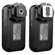 斯丹德 WFC-02佳能相机专用 闪光灯引闪器\无线快门线 触发器 遥控器