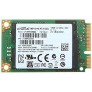 英睿达 M550系列128G MSATA固态硬盘(CT128M550SSD3)