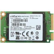 英睿达 M550系列 256G MSATA固态硬盘(CT256M550SSD3)