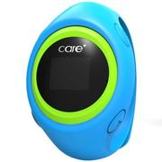 依斯卡 inwatch儿童智能手表安全卫士2GPS定位手表 儿童智能手表 蓝绿