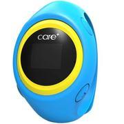 依斯卡 inwatch儿童智能手表安全卫士2GPS定位手表 儿童智能手表 蓝黄