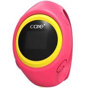 依斯卡 inwatch儿童智能手表安全卫士2GPS定位手表 儿童智能手表 红黄