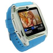 美创 智能手表(蓝色)