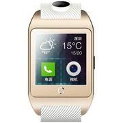 依斯卡 inWatch Z 独立通讯智能手表 智能手表手机 500万高清拍摄 金色表盘 黑色表带