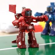 酷博 TAKARA TOMY体感遥控拳击机器人 格斗对战机器人 亲子互动儿童益智类玩具 送孩子 红色