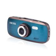 活力男孩 车载行车记录仪1080P高清超强夜视 1200万像素 170超大广角 无缝录影 D-X02深蓝色2.7寸大屏
