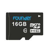 方正 tf 16g 内存卡储存tf卡手机内存卡Class 10