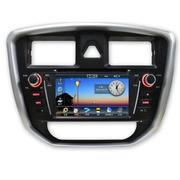 君路仕 开瑞优优2 开瑞K50车载DVD导航 GPS嵌入式车载导航一体机 开瑞-优优2 DVD导航