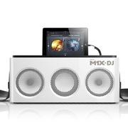 飞利浦 M1X-DJ混音打碟机(DS8900) 五届全球最佳DJ得主Armin与倾情打造 Go!个性专属的你