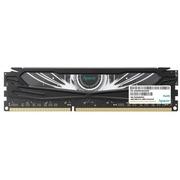 宇瞻 盔甲武士(黯黑甲) DDR3 1600 8G(4G*2)台式机内存
