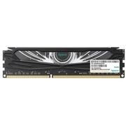 宇瞻 盔甲武士(黯黑甲) DDR3 1600 16g(8g*2)台式机内存