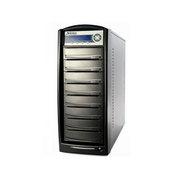 迪美视 网络型 DVDRW107 Net (DVD一托七网络加密型拷贝机)