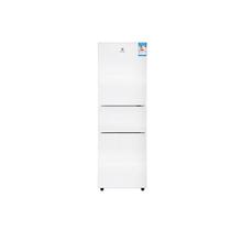 伊莱克斯 EMM2320GGA 232升三门冰箱(白色)产品图片主图