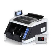 得力 33028 智能语音点钞机/验钞机