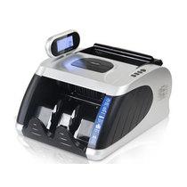 得力 33090 智能语音点钞机/验钞机 可混点 USB升级 银灰色产品图片主图