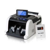 得力 3911 全智能点钞机显示器高度可调可旋转产品图片主图