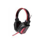 佳合 CT-756头戴式耳机 红色