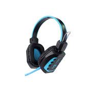 佳合 CT-756头戴式耳机 蓝色