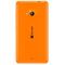 微软 Lumia 535 移动4G手机(橙色)TD-LTE/TD-SCDMA/GSM双卡双待非合约机产品图片2
