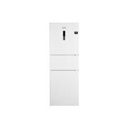 三星 BCD-265WMRIWZ1 265升变频三门冰箱(白色)