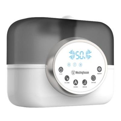 西屋电气 美国SRK-W990 超声波加湿器 9L水箱产品图片3