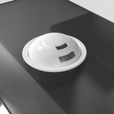 西屋电气 美国SRK-W990 超声波加湿器 9L水箱产品图片5