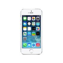 苹果 iPhone5s 16GB 日版3G(银色)产品图片主图
