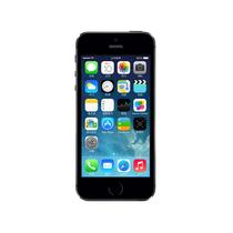 苹果 iPhone5s A1586 32GB 日版3G(深空灰)产品图片主图