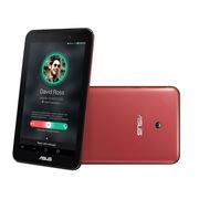 华硕 Fonepad 7 FE170CG 7寸平板电脑(Z2520/1G/8G/Zen UI)红色