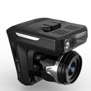 御途 V90超清行车记录仪电子狗多功能一体机影像清晰 播报准确 高清版(自动升级)送32G