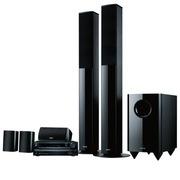 安桥 HT-S602 组合式家庭影院套装 扬声器套装(SKS-HT890(B))黑色