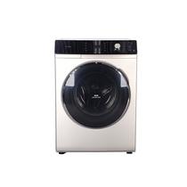 三洋 DG-F75366BG 7.5公斤3D变频滚筒洗衣机(玫瑰金)产品图片主图