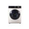 三洋 DG-F75366BG 7.5公斤3D变频滚筒洗衣机(玫瑰金)产品图片1