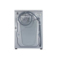卡迪  EVO 1273DWHS 7公斤变频滚筒洗衣机(银色)产品图片3