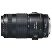 佳能 EF 70-300mm f/4-5.6 IS USM 远摄变焦镜头