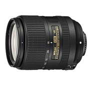 尼康 AF-S DX 18-300mm f/3.5-6.3G ED VR镜头