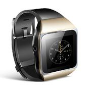 紫光电子 T367 智能手表(土豪金)