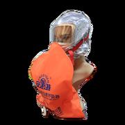 安氧特 化学氧消防自救呼吸器HFZY30 浅蓝色