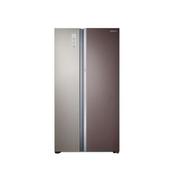 三星 RH60H90203L/SC 605升变频对开门冰箱(华美纹)