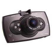 途美 GT11行车记录仪高清夜视 1080P重力感应移动侦测超广角宽动态 单镜头标配+8G高速卡