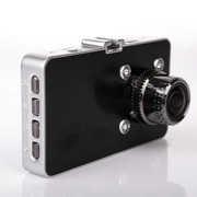 VCO 行车记录仪 1080p 高清夜视170度超广角 单镜头旗舰版标配(8G)