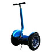 CASMELY 韩国 城市款体感车两轮电动平衡车智能代步车两轮 蓝色