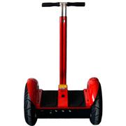 CASMELY 韩国 城市款体感车两轮电动平衡车智能代步车两轮 红色