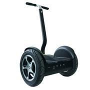 CASMELY 韩国 城市款体感车两轮电动平衡车智能代步车两轮 黑色