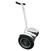 CASMELY 韩国 城市款体感车两轮电动平衡车智能代步车两轮 白色