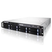 浪潮 英信NF5270M3(Xeon E5-2620V2/8GB/8×HSB)